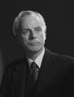 Frederick William Beney, by Bassano Ltd - NPG x77842