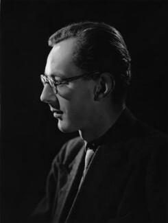John Edward Reginald Wyndham, 1st Baron Egremont, by Bassano Ltd - NPG x77855