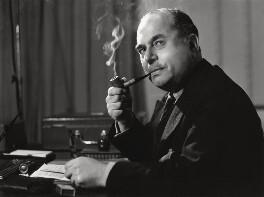 Harry Louis Nathan, 1st Baron Nathan, by Bassano Ltd, 9 November 1946 - NPG x78137 - © National Portrait Gallery, London