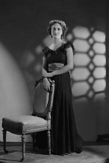 Eileen Adams, by Bassano Ltd - NPG x79236