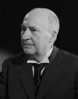 Sir Bernard Sugden, by Bassano Ltd - NPG x79506