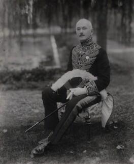 Sir Hughe Montgomery Knatchbull-Hugessen, by Rembrandt - NPG x7963