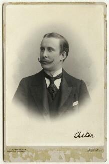 Richard Lyon-Dalberg-Acton, 2nd Baron Acton