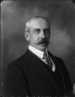 George Ranken Askwith, Baron Askwith, by Bassano Ltd, circa 1913 - NPG x80260 - © National Portrait Gallery, London