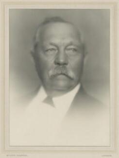 Arthur Conan Doyle, by Cigarini,  - NPG x8038 - © National Portrait Gallery, London