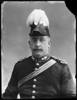 Sir Herbert Ashcombe Walker, by Bassano Ltd - NPG x80463