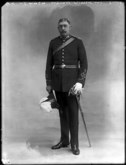 Sir Herbert Ashcombe Walker, by Bassano Ltd - NPG x80464