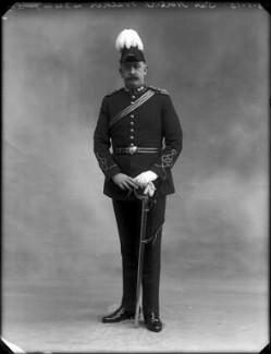 Sir Herbert Ashcombe Walker, by Bassano Ltd - NPG x80465