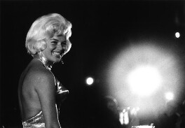 Diana Dors, by Michael Ward - NPG x46558