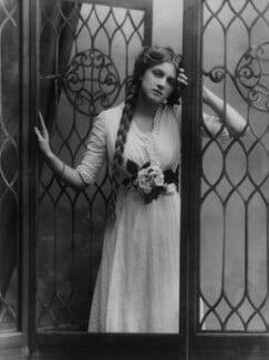 Dame Gladys Cooper, by Bassano Ltd - NPG x81005