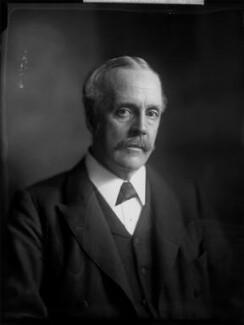 Arthur James Balfour, 1st Earl of Balfour, by H. Walter Barnett - NPG x81439