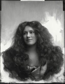 Rosie Boote, by H. Walter Barnett - NPG x81558
