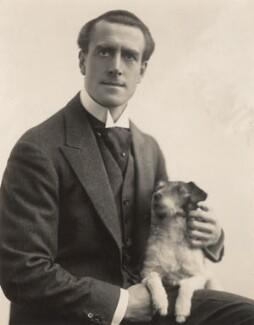 Harold Dearden, by H. Walter Barnett - NPG x45268