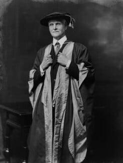William Riddell Birdwood, 1st Baron Birdwood, by Walter Stoneman, July 1941 - NPG x8398 - © National Portrait Gallery, London