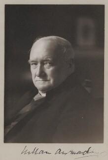 William Alexander, by Elliott & Fry, circa 1900 - NPG x8431 - © National Portrait Gallery, London