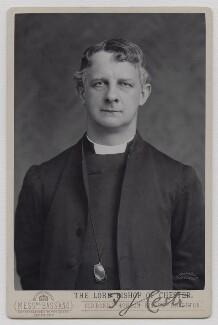 Francis John Jayne, by Alexander Bassano - NPG x87118