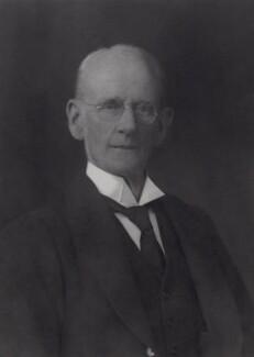Rowland Edmund Prothero, 1st Baron Ernle, by Walter Stoneman - NPG x87198