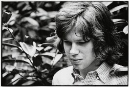 Nick Drake, by Keith Morris - NPG x87771