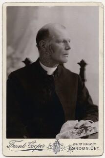 Maurice Scollard Baldwin, by Frank Cooper - NPG x8845