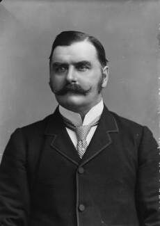 Hon. George Higginson Allsopp, by Alexander Bassano, 1894 - NPG x8870 - © National Portrait Gallery, London