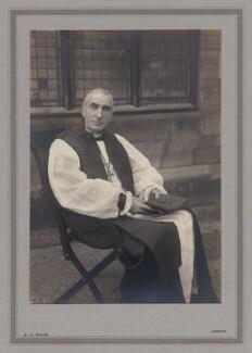 Frederic Hicks Beaven, by E.H. Neale - NPG x9030