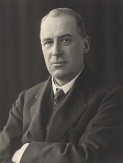 Frederick Craufurd Goodenough, by H. Walter Barnett - NPG x45282