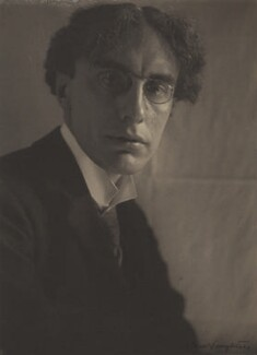 Roger Fry, by Alice Boughton, circa 1900 - NPG x9186 - © National Portrait Gallery, London