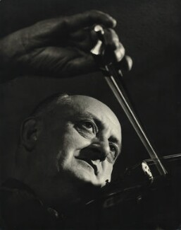 Alfredo Campoli, by Ronald Franks - NPG x9219