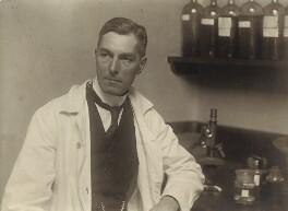 Sir Bernard Henry Spilsbury, by Edward Cahen - NPG x9499