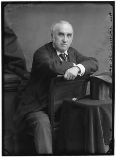 Charles Arthur Russell, Baron Russell of Killowen, by Alexander Bassano - NPG x96521