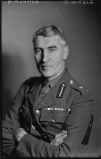 Sir John Alexander Sinclair, by Walter Stoneman - NPG x96656