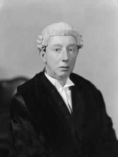 Sir Anthony Frederick Ingham Pickford, by Navana Vandyk - NPG x97162
