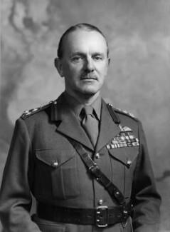 Sir John Ashworth Barraclough, by Navana Vandyk - NPG x97470