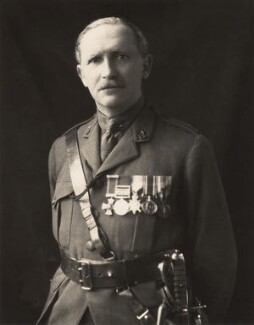 Frederick George William Draffen, by H. Walter Barnett - NPG x45418