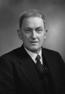 Sir Archibald Joseph Gill, by Navana Vandyk - NPG x97879