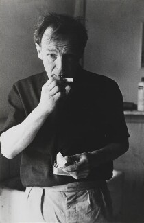 Reg Butler, by Lord Snowdon - NPG P797(8)
