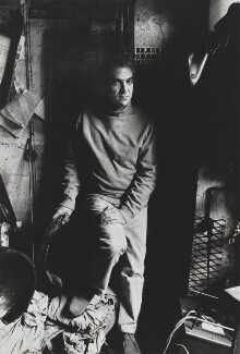 Anthony Caro, by Lord Snowdon - NPG P797(9)