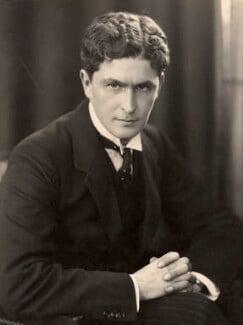 Frank Kingsley Griffith, by H. Walter Barnett - NPG x45427