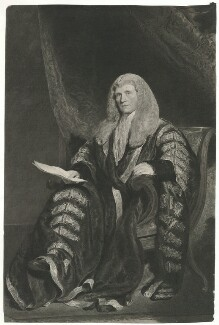 Sir William Grant, by Richard Golding, after  Sir Thomas Lawrence - NPG D34788