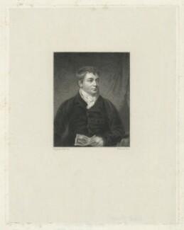 Robert Grave, by Robert Graves, after  John Hoppner - NPG D34808