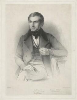 Robert Graves, by Thomas Fairland, after  John Miller - NPG D34809