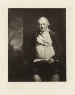 John Gray, by George Dawe, after  Sir Henry Raeburn - NPG D34900