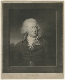 Valentine Green, by and published by Valentine Green, published by  Rupert Green, after  Lemuel Francis Abbott - NPG D34912