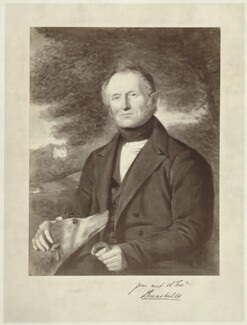 J. Greenshields, by Unknown artist - NPG D34915