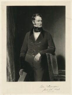 Sir Edmund Beckett-Denison, 4th Bt, probably after Henry William Pickersgill - NPG D35018