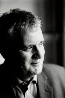 Martin Stuart Davidson, by Alexander McIntyre - NPG x132593