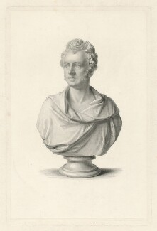 George Grote, probably after William Behnes, after 1852 - NPG D34997 - © National Portrait Gallery, London