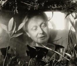 Sergey Vladimirovich Obraztsov, by Ida Kar - NPG x132620
