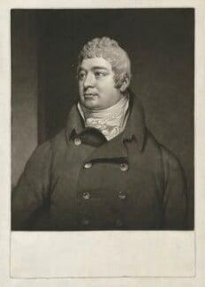 Sir Berkeley William Guise, 2nd Bt, after Archer James Oliver - NPG D35063