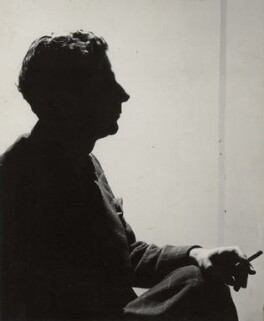 Raymond Mortimer, by Cecil Beaton - NPG x21426